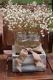 ... and ideas rustic ranch weddings reception decor mason jar centerpieces