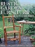 how to make rustic garden furniture rustic wood furniture for living ...