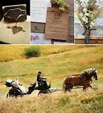 rustic ranch wedding inspiration outdoor weddings theme and decor