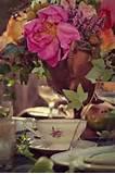 Purple-Green-Vintage-Rustic-Garden-Wedding-Ideas