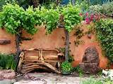 Related Blogs on rustic garden bench Garden Seat