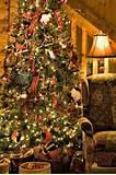 Rustic Christmas Decoration Ideas | IdealHomeGarden.com