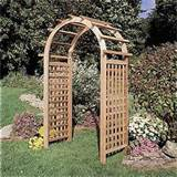 rose arbor 42 outdoor living outdoor decor arbors trellises