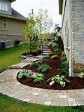 landscaping ideas images photos pictures