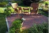 Backyard Landscaping Ideas on a Budget : Small Backyard Landscaping ...