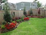 backyard landscape ideas » landscaping photos