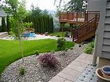 backyard landscaping designs | landscape ideas and pictures