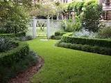 landscaping ideas backyard | landscape ideas and pictures