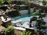 landscaping ideas for backyards | landscape ideas and pictures