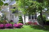 Front Yard Landscaping Examples