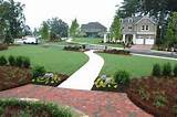 Landscaping Ideas For Your Front Yard ~ American Home Improvement ...