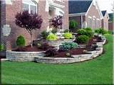 front yard landscaping ideas » landscaping photos
