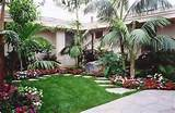 front yard landscaping photos ideas