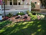 landscaping ideas front yard pictures