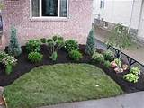 landscaping ideas front yard pictures landscape ideas and pictures