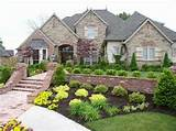 front yard landscaping designs free