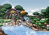 landscape designs free landscape rendering