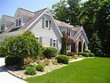landscaping ideas for front yards pictures