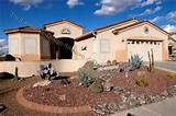 desert southwest front yard ideas