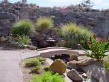 water features for desert landscape design desert crest press