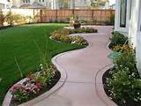 landscaping ideas for small yard small backyard landscaping design