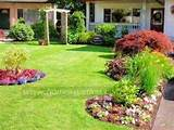 Landscaping Ideas Design 300x225 Simple Landscaping Ideas Design