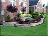 pictures of simple backyard landscaping ideas