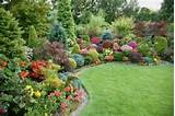 english garden landscape plans