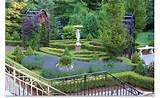 of this project in michigan longed for a formal english garden of