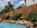 LandScaping around Pool Ideas? - Page 2 - Ground Trades Xchange - a ...