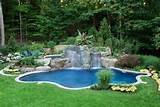 pools and landscaping ideas | landscape ideas and pictures