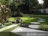 interior wallpapers modern garden design