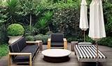 modern landscape design with garden of anthony wyer freshnist