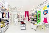 modern kids store design with colorful innovation piccino kids
