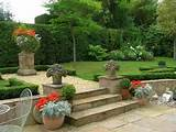 Modern Home Garden Design Ideas Modern Elegant Home Garden Design ...