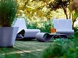 Mid Century Modern Garden Patio Style - Best Patio Design Ideas ...