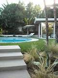 Mid-Century Modern Garden - Yard Designs - Decorating Ideas - HGTV ...