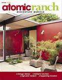 ... !: New goal: become the go-to on mid-century modern landscape design
