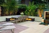 contemporary garden design by amir schlezinger london beautiful and