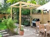 Small Garden Designs | Modern Small Garden ...