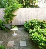 small project for your modern garden design 1 the small modern garden