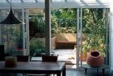 small viewed of hixton contemporary garden design inspiration