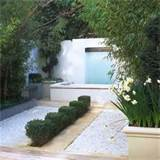 small modern gravel garden small garden design ideas garden