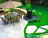 contemporary garden design decorating ideas small garden design ideas