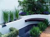 landscape design garden modern garden designs for small gardens