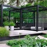 contemporary modern garden ideas home interior design kitchen and