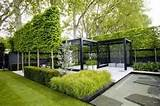 modern landscaping plants chelsea flower show garden comments