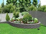 modern garden landscaping design