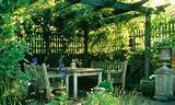 shade garden landscaping ideas pictures designs photos