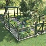 ... Designs on Vegetable Garden Photos Garden Planning Landscaping